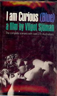 I AM CURIOUS (BLUE) by  Vilgot SJOMAN - Hardcover - 1970 - from Antic Hay Books (SKU: 27442)