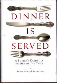 Dinner Is Served (uk Ed)