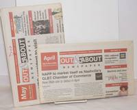 image of Out_About Newspaper: vol. 4, #4_5, April_may, 2005 [two issues]