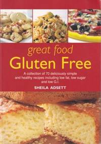 image of Great Food Gluten Free