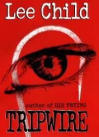image of Tripwire (Jack Reacher, No. 3)