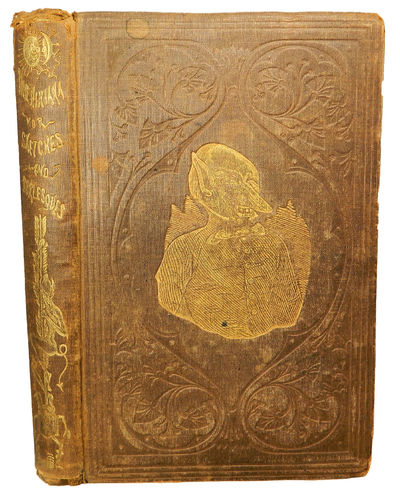 New York: D. Appleton and Company, 1856. First Edition. Very Good. ; 274 pp., advertisements, fronti...
