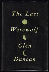 image of The Last Werewolf