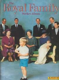 The Royal Family Sticker Album