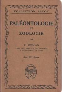 Paléontologie et zoologie