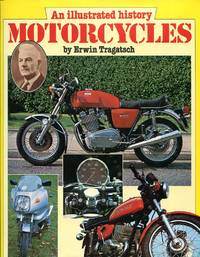 image of Motorcycles: An illustrated History