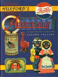 image of Huxford's Collectible Advertising