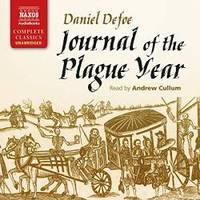 image of Journal of the Plague Year