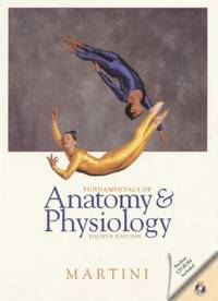 image of Fundamentals of Anatomy and Physiology