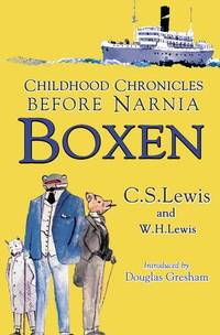 image of Boxen: Childhood Chronicles Before Narnia
