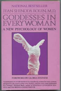 image of Goddesses In Everywoman: A New Psychology of Women