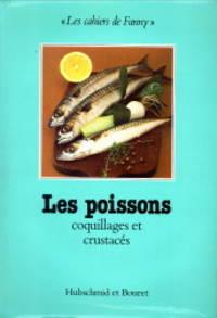 Les poissons coquillages et crustacés