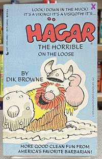 On the Loose  Hagar the Horrible