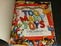 *Signed* Too Many Toys