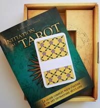 image of Initiation au tarot