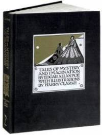 image of Tales of Mystery and Imagination (Calla Editions)