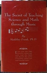 image of Secret of Teaching Science and Maths through Music
