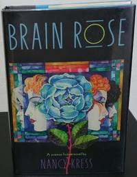 Brain Rose (Signed)