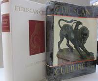 Etruscan Culture Land and People; Archeological Research and Studies Conducted in San Giovenale and Its Environs by Members of the Swedish Institute of Rome