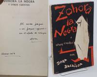 Zohora la negra y otros cuentos