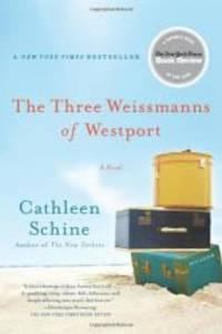image of The Three Weissmanns of Westport: A Novel