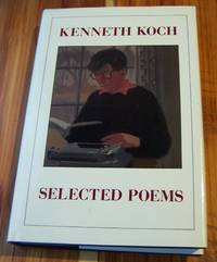 Selected Poems, 1950-1982