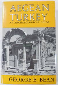 image of Aegean Turkey: An Archaeological Guide