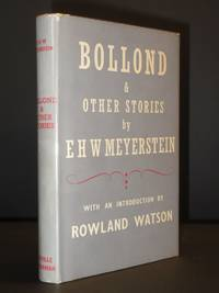 Bollond and Other Stories [SIGNED]