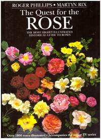 image of THE QUEST FOR THE ROSE