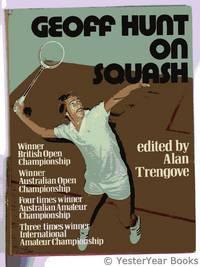 Geoff Hunt on Squash