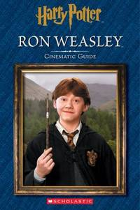 Harry Potter - Ron Weasley : Cinematic Guide
