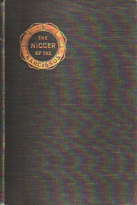 """The Nigger of the """"Narcissus"""" A Tale of the Sea"""