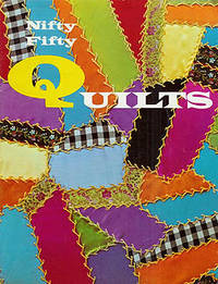 """Nifty Fifty Quilts """"How to Make Pieced and Applique Quilts"""""""