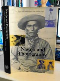 image of Navajo and Photography. A Critical History of the Representation of an American People