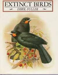 image of Extinct Birds