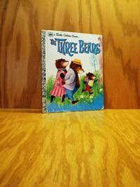 The Three Bears (A Little Golden Book)