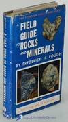 image of A Field Guide to Rocks and Minerals (Peterson Field Guide Series No. 7)
