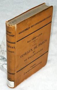 image of Oiseaux De Parcs et De Faisanderies