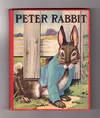 image of Peter Rabbit (The Tale of Peter Rabbit). M.A. Donohue Edition, 1935