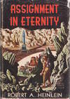 image of ASSIGNMENT IN ETERNITY [FOUR LONG SCIENCE FICTION STORIES]