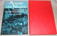 image of Across The Night Adventures in The Supranormal