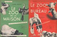 Le Zoo du bureau / Le Zoo de la maison