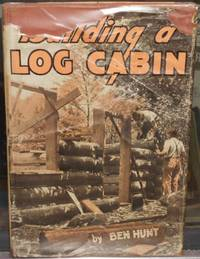 image of Building a Log Cabin
