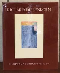 image of RICHARD DIEBENKORN: Etchings and Drypoints 1949-1980