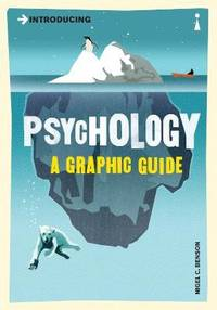 image of Introducing Psychology: A Graphic Guide