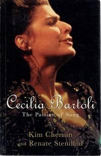 Cecilia Bartoli: The Passion Of Song