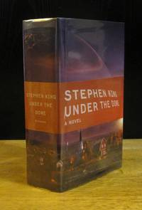 image of Under the Dome: A Novel  [Signed Collector's Edition in Custom Dolso Case]
