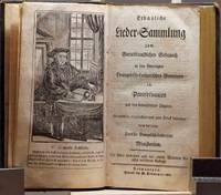 Erbauliche Lieder-Sammlung: zum gottesdienstlichen Gebrauch in den Vereinigten Evangelisch-Lutherischen Gemeinen in Pennsylvanien und den benachbarten Staate