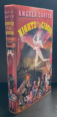 Nights At The Circus : Signed By The Author