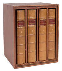 Commentaries on the Laws of England, in Four Books, First Edition